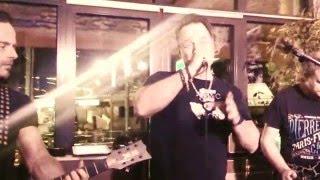 Secret Discovery: When Does It End  (Live Mandragora Bochum 2016)