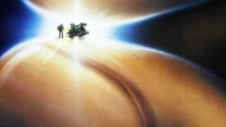 Jerry Goldsmith - Innerspace - Soundtrack Music Suite