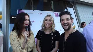 Mark Ballas Interview