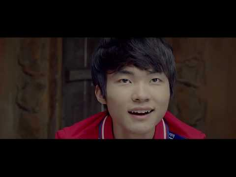 [LOL T1 K] Faker goes to LOL-temple for training!