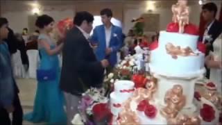 Gypsy wedding. Цыганская свадьба.г.Омск. 2016г.