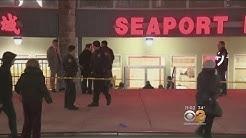 Deadly Hammer Attack At Brooklyn Restaurant