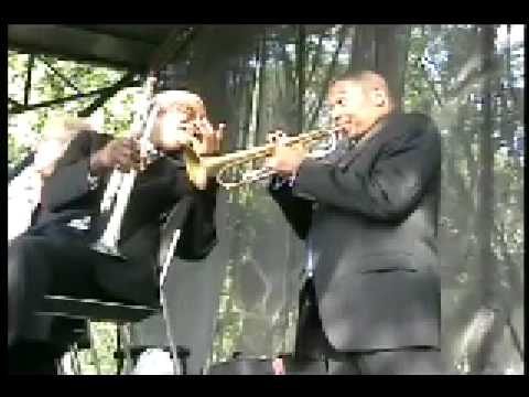 an analysis of the jazz music performance of wynton marsalis in the video jazz in marciac 2009 We are small but one of the uk's leading venues for jazz music with a  and sit in- wynton marsalis,  video games and contemporary performance with.