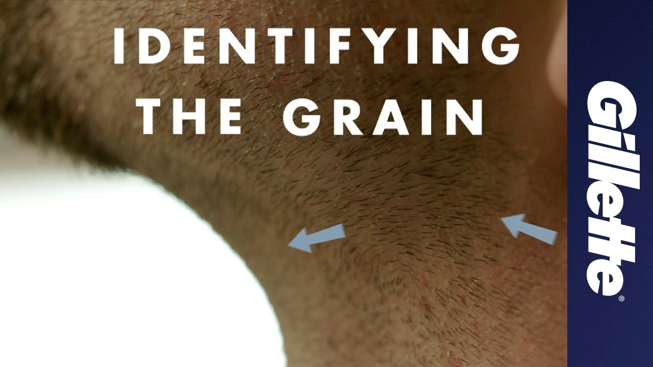 what is beard grain shaving for beginners youtube. Black Bedroom Furniture Sets. Home Design Ideas