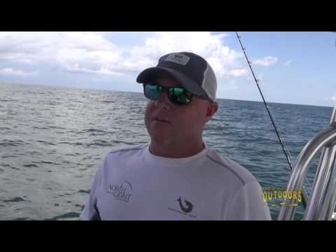 "Gary Finch Outdoors-Red Snapper Fishing in Federal Water aboard ""Rocked Up"" Charters"