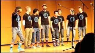 A Capella Beatboxing