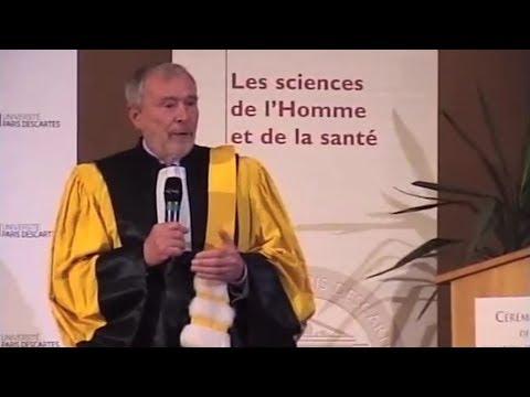Jean Bouchety Biology