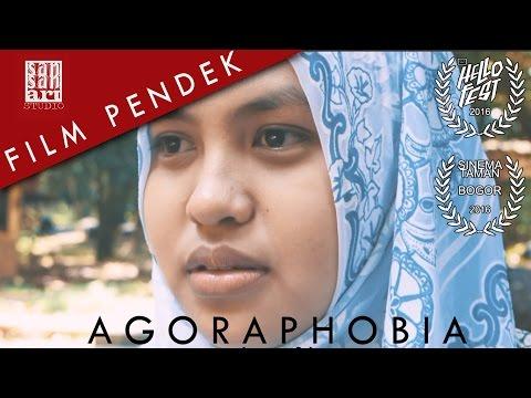 Agoraphobia (2016) || Film Pendek Palembang tentang Terorisme ||