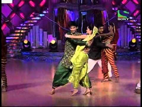 Jhalak Dikhla Jaa [Season 4] - Episode 24 (01 March, 2011) - Part 3