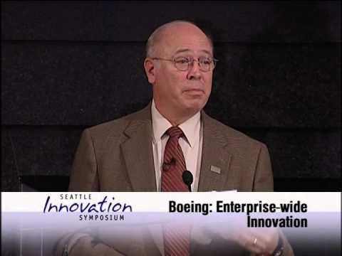 Boeing: Enterprise-wide Innovator