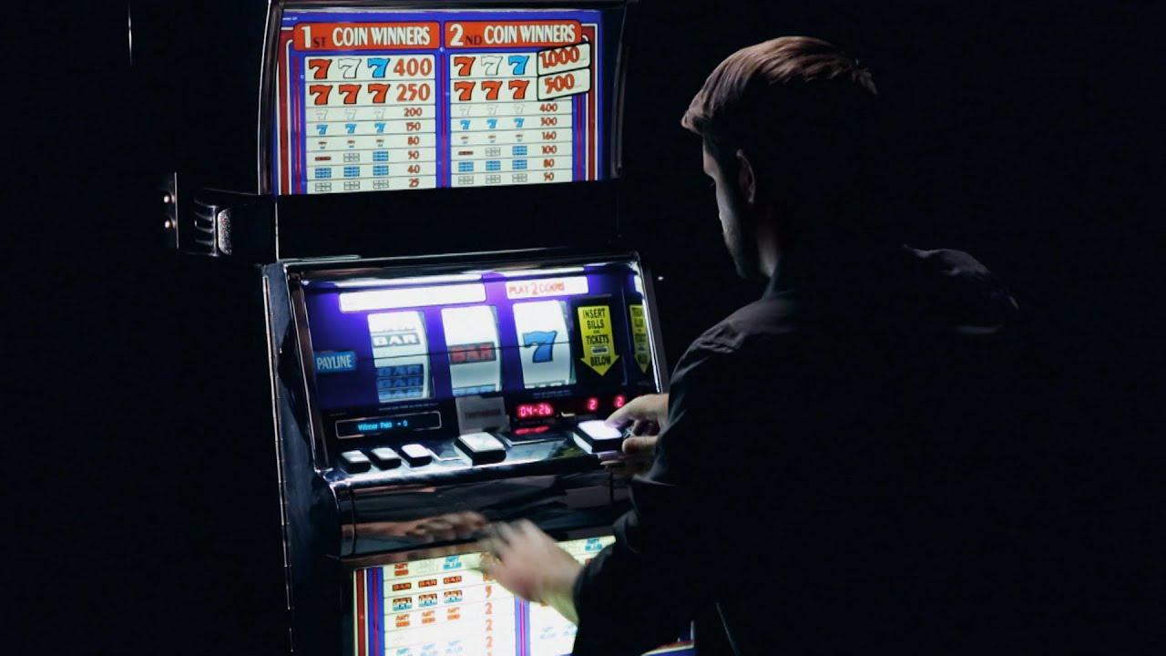 Video Slot Machine Cheats