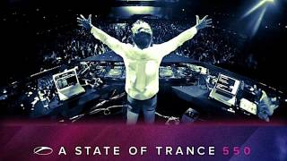 ASOT 550 Los Angeles - ALY & FILA |4th Main Act| TRACKLIST & DL LINK [17-3-2012]