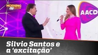 Baixar Assédio no Teleton: Silvio Santos passou do limite com Cláudia Leitte