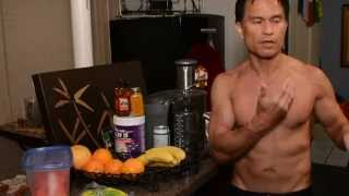 DrRic Tutorial Whole Food Plant Based Diet