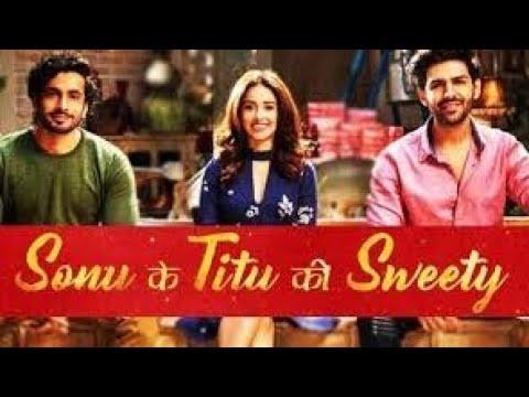 Sonu Ke Titu Ki Sweety #Movie Most Emotional Scene