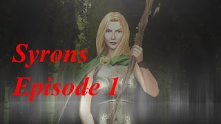 Age of Wonders Shadow Magic - Syrons Episode 1