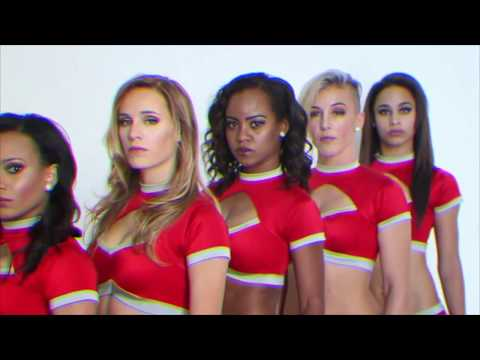 Houston Rockets Power Dancers 2017 Auditions
