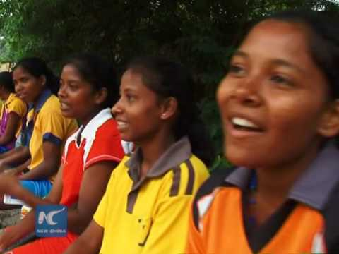 Lack of education, early marriage haunt India's teenage girls