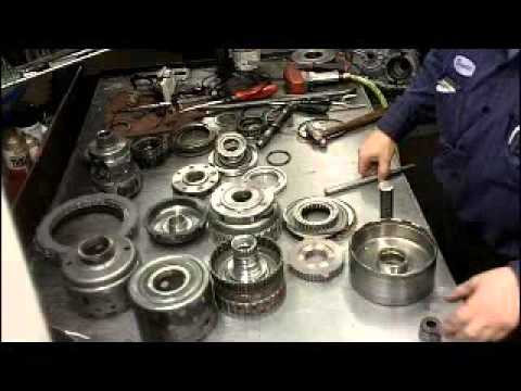 cd4e rebuild youtube rh youtube com CD4E Parts CD4E Automatic Transmission