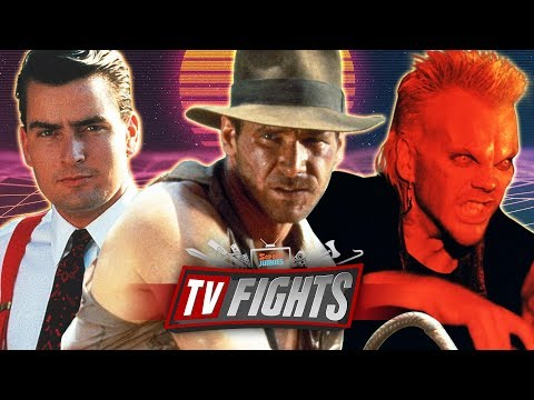 What 80's Movie Needs A TV Series?!  TV FIGHTS!!