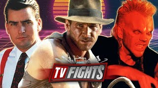 What 80's Movie Needs A TV Series?! - TV FIGHTS!!