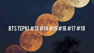 BTS TEPKİ •  #13 #14 #15 #16 #17 #18
