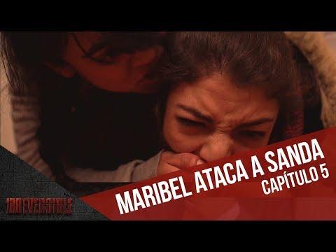 Maribel ataca a Sandra | Irreversible Nocturno