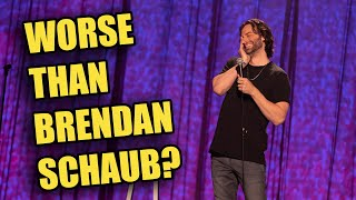How Bad is Chris D'Elia's new Special? No Pain Review.