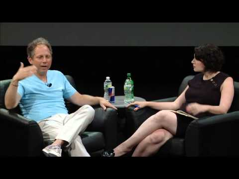 PandoMonthly: Fireside Chat With Rob Burnett