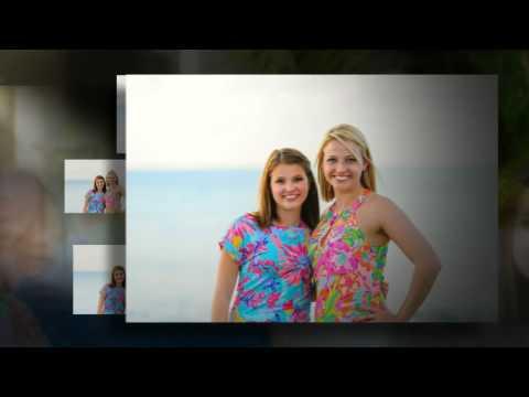 Dworek Family Portraits - Grand Cayman