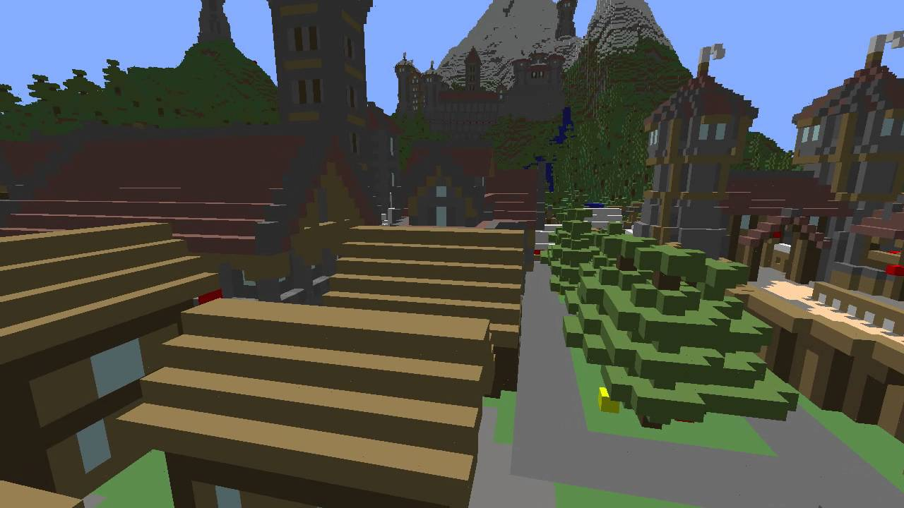 Bedrock Edition – Official Minecraft Wiki