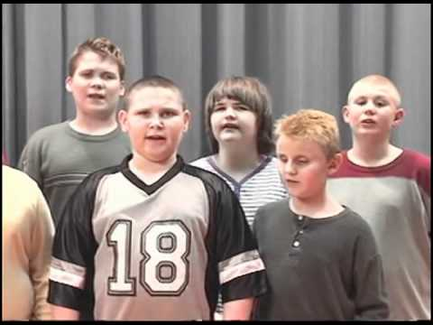 """2004""""See"""" What Bullying Does by The Ohio State School for the Blind"""