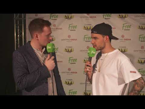 What does Cheryl think of Liam Payne's music? - Free Radio Live 2017