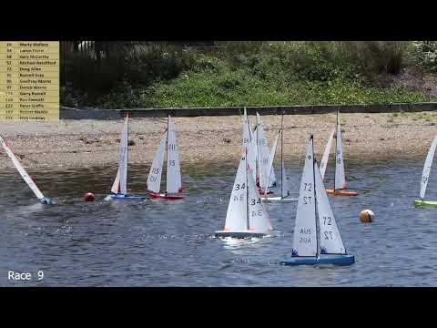 Newport IOM Classic -15th Feb 2020 - Race 9