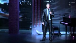 Trevor Noah: Daywalker 2.0 - Oprah