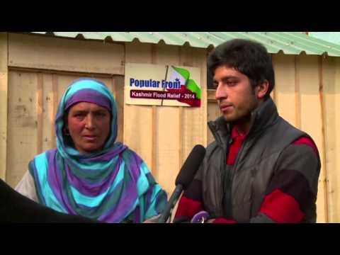 Kashmir Flood Relief