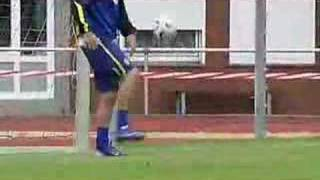 Zlatan Ibrahimovic - Zuperman