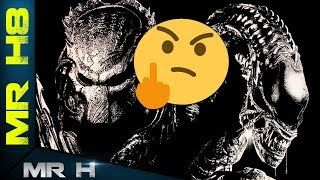 I HATE ALIENS V PREDATOR REQUIEM - MR H8 REVIEWS