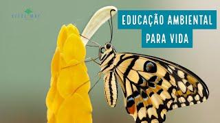 Educação ambiental para a vida