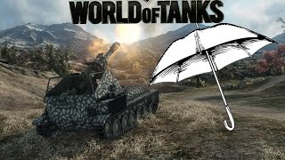WOT umbrella guide (why arty hits you)