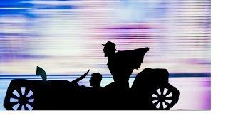 Shadow show theatre Teulis - Gatsby/ Театр теней Teulis - Gatsby