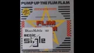pump up the flim flam