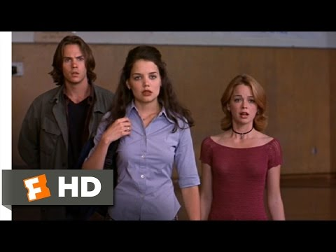 Teaching Mrs. Tingle (2/9) Movie CLIP - Caught Cheating (1999) HD