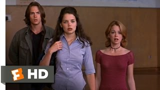 Download Video Teaching Mrs. Tingle (2/9) Movie CLIP - Caught Cheating (1999) HD MP3 3GP MP4