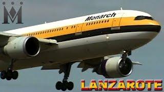 MONARCH Memories from Lanzarote (2004)