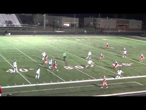 Ardrey Kell Women's Soccer Vs Charlotte Catholic High School Overtime