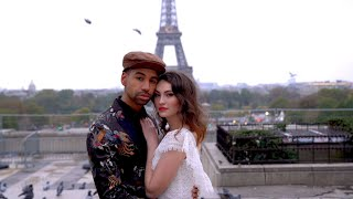 After Wedding Video - Paris