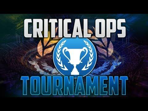 Critical Ops    Tournament Semi Finals