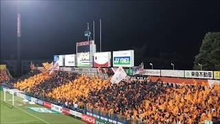 2018.9.15 J1#26 柏vs清水 @日立台.