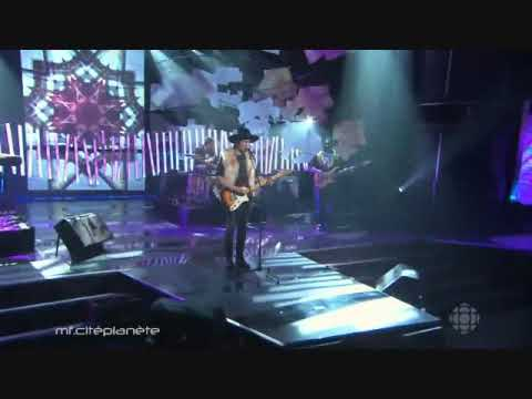 "Jean ""John The Wolf "" Leloup - LIVE ●【HQ】●"